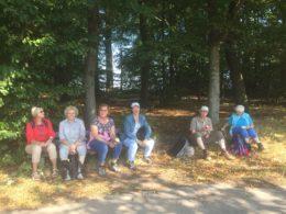 Wanderung: Geschichtswanderung in Hintersudberg und Umgebung - ca. 6 km