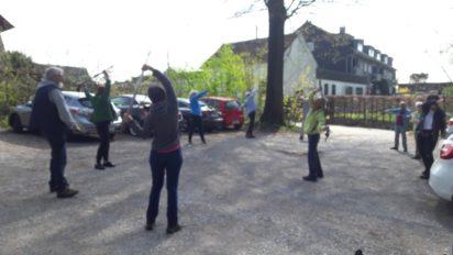 Nordic-Walking-Treff ( K1)