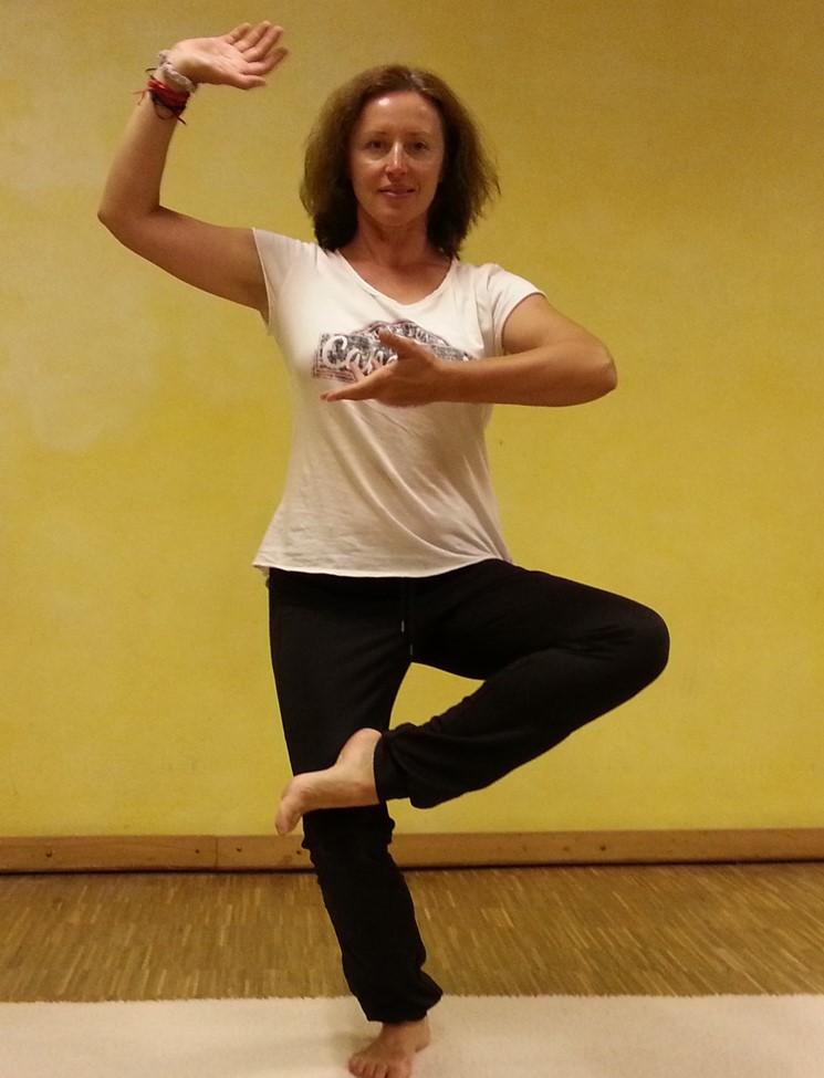 Hatha Yoga : Kurs 1 @ Turnhalle der Christian-Morgenstern-Schule | Wuppertal | Nordrhein-Westfalen | Deutschland
